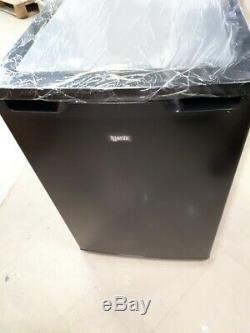 Igenix Ig255b 55cm Under Counter Larder Fridge Black Ex-display