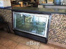 Infrico Refrigerated Under Counter Display Fridge