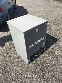 KENWOOD KUL55X17 Undercounter Fridge Inox Delivery Possible