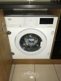 KITCHEN UNITS AND APPLIANCES (Dishwasher, washing machine & Undercounter Fridge)