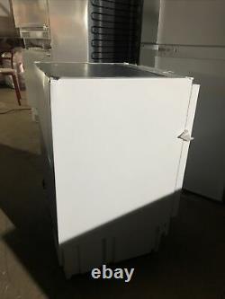 Kenwood KIL60W18 Integrated Undercounter Fridge, Fixing Kit Included