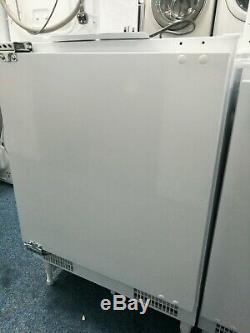 Kenwood KIL60W18 Integrated Undercounter Fridge-White Reversible door SAVE £50
