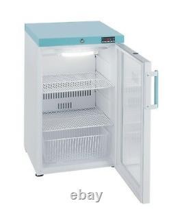 Lec Medical PG307C under counter pharmacy fridge glass door 444441795