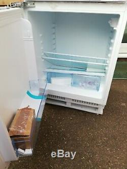 Matrix MFU201 Integrated Under Counter Larder Fridge with 135L Capacity
