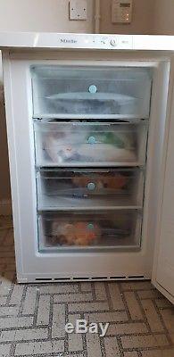 Miele Undercounter Freezer