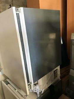 NEFF K4316X4GB Integrated Undercounter Fridge Kitchen Hotel