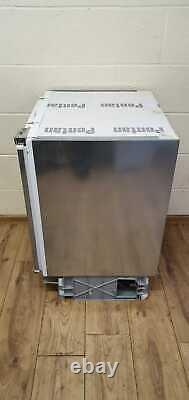 NEFF K4316X7GB/02 Integrated Undercounter Fridge Delivery or Collection