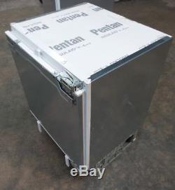 NEFF K4316X7GB Integrated Undercounter Fridge