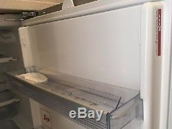 Neff K4316x7gb Integrated Fridge Under-counter Barely Used 1 Yr Old A+ Energy