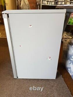 New other swan under counter freezer sr 70181 silver rrp £179.99 only £99.99