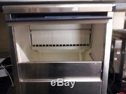Norpe Ice Machine, For Bar, Cafe, Pub, Club, Restuarant, Table Top, Undercounter