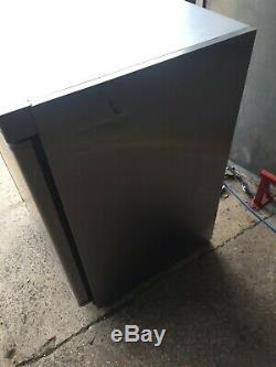 POLAR fridge commercial chiller refrigerator catering undercounter