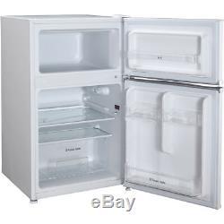 Russell Hobbs MDA RHUCFF50B A+ 50cm Free Standing Fridge Freezer 70/30 Standard