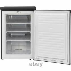 Russell Hobbs MDA RHUCFZ55B-H Free Standing 84 Litres A+ Under Counter Freezer