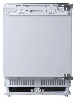 Russell Hobbs RHBU60LARDER-N White Built in/ Integrated 60cm Fridge, Grade A