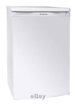 Russell Hobbs RHUCF55-H 55cm Wide White Under Counter Fridge