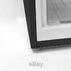 Russell Hobbs RHUCFZ55B 55cm Wide Black Under Counter Freezer RRP £210