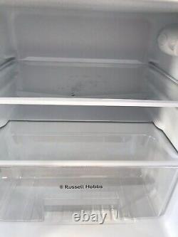 Russell hobbs under counter fridge freezer