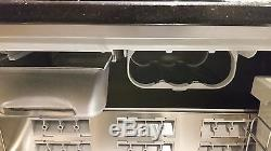 Showroom Display Scholtes 2 Drawer Undercounter Fridge