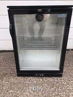 Single Door Under Counter Bottle Cooler / Drinks Fridge