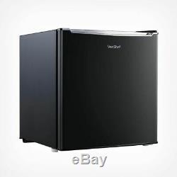 Small 75L Mini Fridge Ice Box Under counter Table Top Refrigerator Cooler Drinks