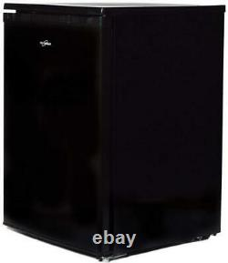 Statesman 55cm Under Counter Fridge with 4 Ice Box (Black)