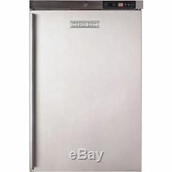 Sterling Pro SPZ751ST under counter catering freezer in stainless steel