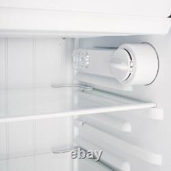 Subcold Eco100 Under Counter Fridge 100 Litre White Lockable
