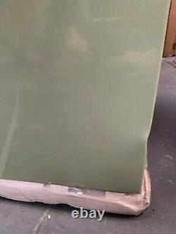 Swan SR11035GN Retro A+ Free Standing Fridge 90 Litres Green- Box Damage
