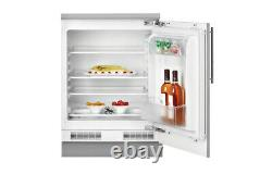 Teka Under Counter Fridge & Freezer Pack (5 YEARS PARTS AND LABOUR WARRANTY)