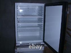 UnderCounter Storage Chiller