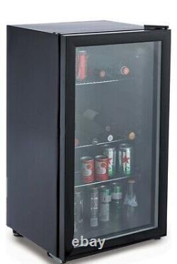 Under Counter Drinks Cooler 85L Mini Fridge