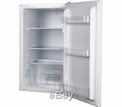 Under Counter Fridge 86L & Ice Box Freestand Kitchen Office Cooler Refrigerator