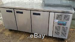 Under Counter Fridge Piza Commercial Fridge And Freezers All Size