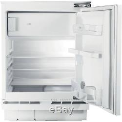 Whirlpool ARG108/18A+/RE Undercounter Built In/Integrated Icebox Fridge NEW