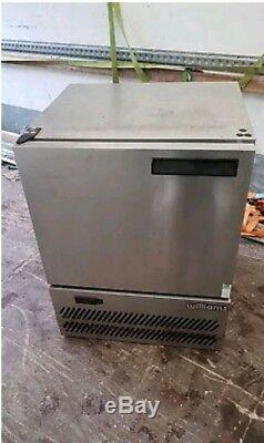 Williams Commercial Catering Undercounter Fridge