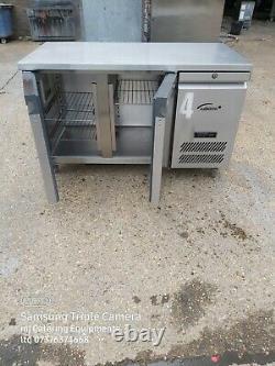 Williams under counter double door fridge work top fridge prep fridge catering