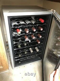 Wine Fridge 24 bottle
