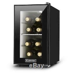 Wine Fridge Cooler Drinks Chiller 21l mini bar Restaurant Beer hotel A+ new