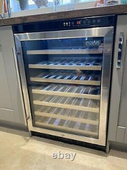 Wine cooler fridge, Undercounter, Beer Fridge, Drinks Fridge