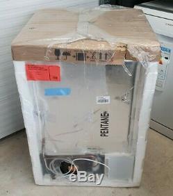 ZANUSSI ZQA14030DV Built-in Integrated Under-Counter Fridge, RRP £429
