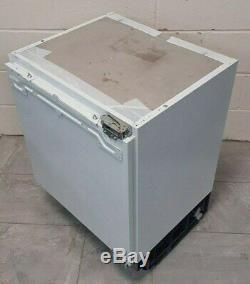 Zanussi ZQA14030DA Integrated Under Counter A+ Larder Fridge Refrigerator