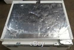 Zanussi ZQA14030DV Integrated Under Counter Fridge