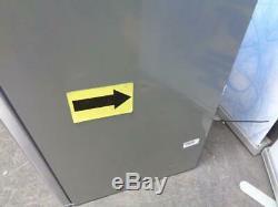 Zanussi ZRG16605XV Fridge Stainless Steel Zanussi HA3263