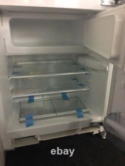 Zanussi Zqs3124a Built In Fridge With Ice Box Brand New Boxed
