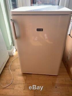 Zanussi under counter fridge freezer 85X 55